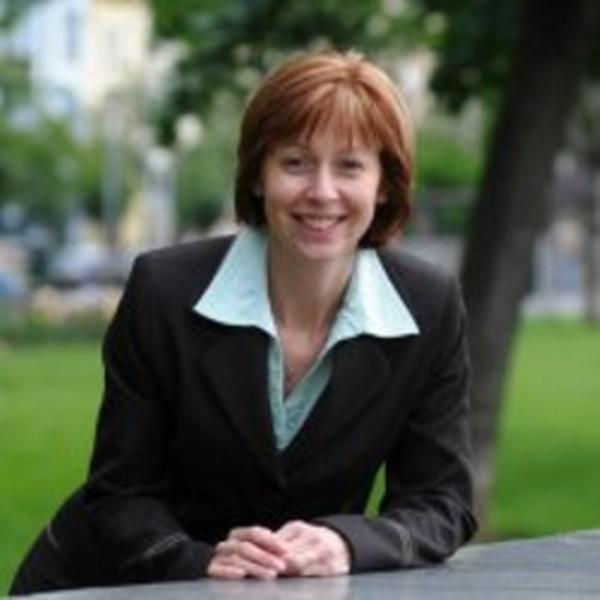 Olga Marušová