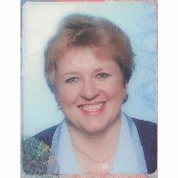 PhDr. Marie N.