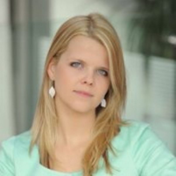 Ing. Veronika Vojáčková