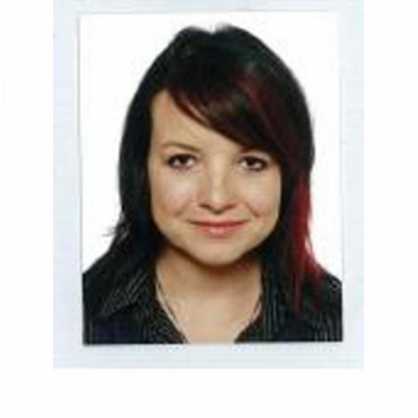 Lucie Roztočilová