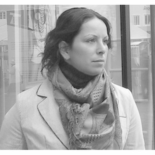 Radka Kadlecová Vantuchová, MBA