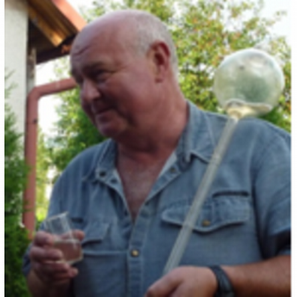 PhDr. Ing. Petr M.
