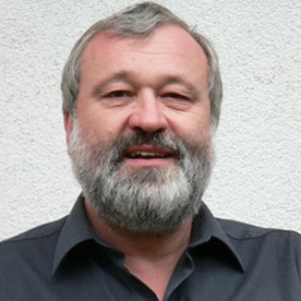 PhDr. Jan Holeyšovský