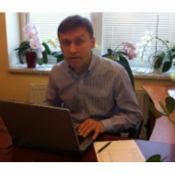 Ing. Petr Roubalík, MBA