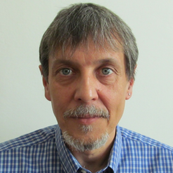 Ing. Ludvík F.
