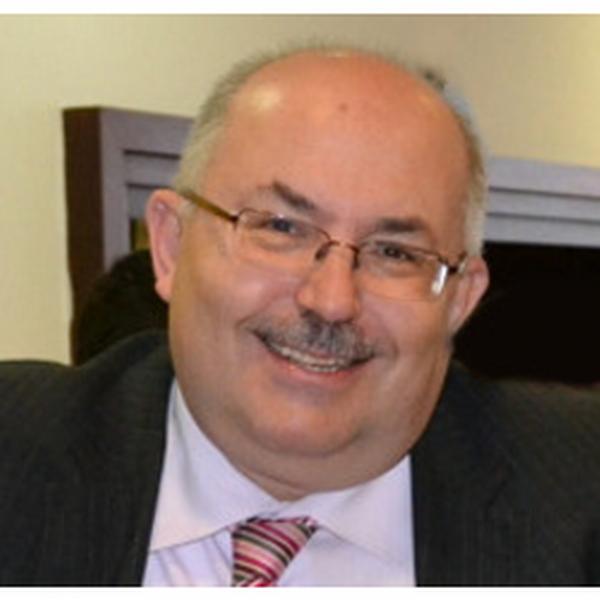 Ing. et Ing. Miloš Škrdlík, MSc., MBA