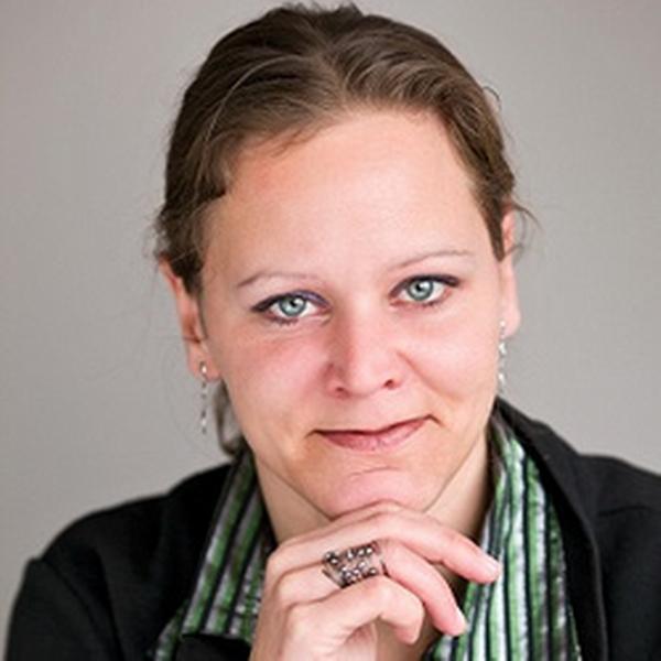 Ing. Martina Václavíková