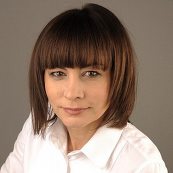 Ing. Jana Abdallová, MBA