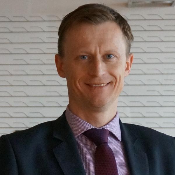 Ing. Marek Smolka, MBA