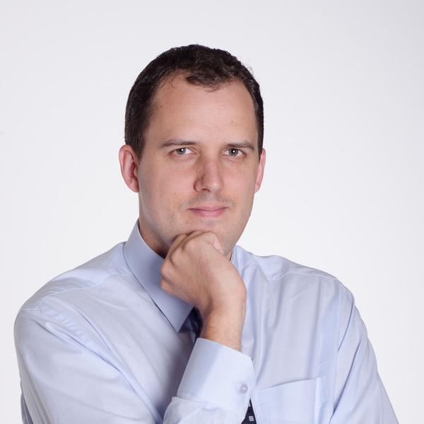 Ing. Jiří Beran, Ph.D.