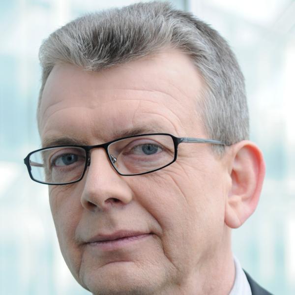 Ing. Milan Prypoň, MBA
