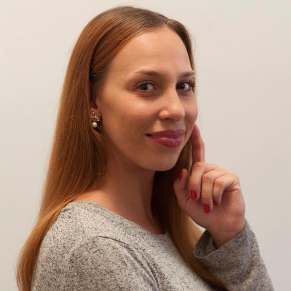 Barbora Pospíšilová
