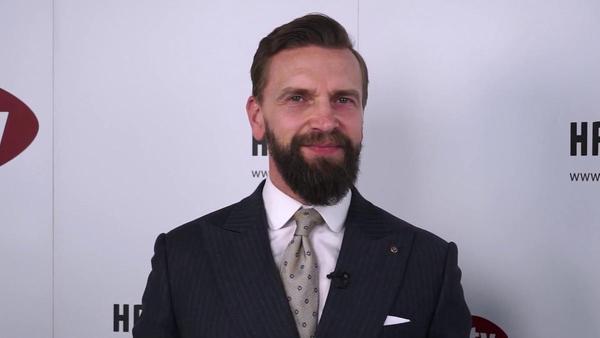 Profil Daniela Šmída - lektora moderní etikety