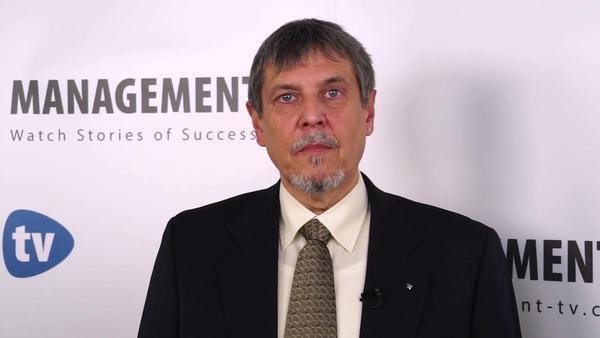 Profil Ludvíka Filipa - lektora společnosti Quality Point