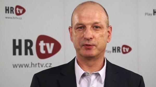 Profil Rudolfa Hadravy - lektora společnosti Quality Point