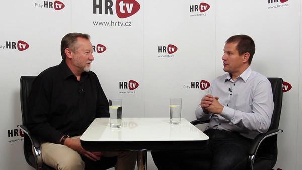 David Gruber v HR tv: Naučte se bránit kritice i manipulaci