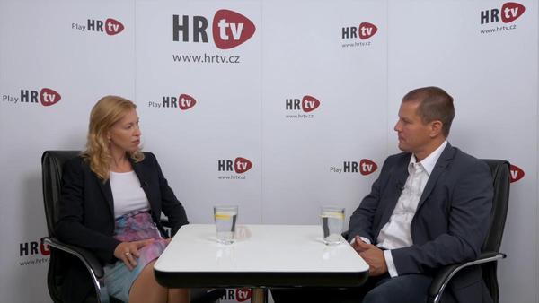 Michaela Karsten v HR tv: Zapamatovat se dá cokoliv, stačí jen správný trénink