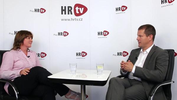 Jitka Ševčíková v HR tv: Jak měnit naučené vzorce chování zaměstnanců ve firmách