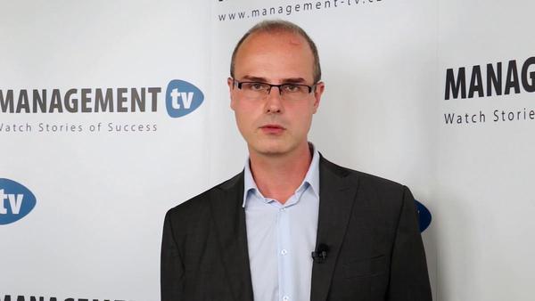 Profil Roberta Němečka - kouče a konzultanta společnosti Via Libertatis