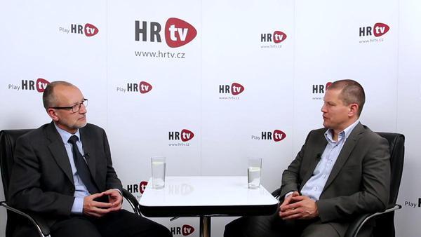 Vratislav Kalenda v HR tv: Jaké příležitosti nabízí HR technologie pro talent management?