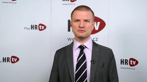 Profil Vojtěcha Kořena - senior HR konzultanta ve společnosti TREXIMA