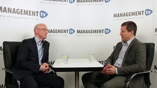 Stanislav Tichý v Management tv: Znáte nástroje, které vám pomohou propojit lidi a byznys?