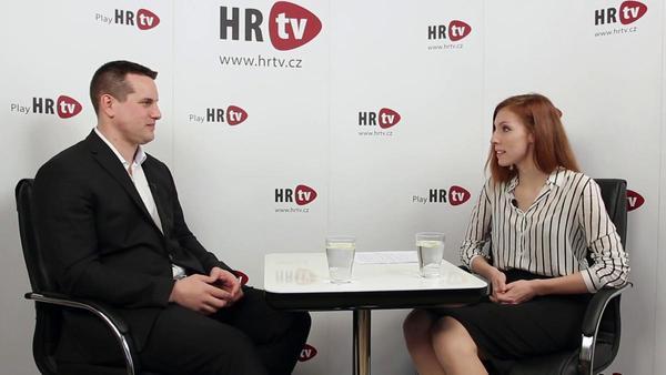 Petr Moravec v HR tv: Pro změny ve firmě musíte umět zaměstnance nadchnout