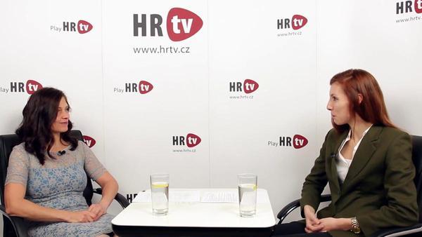 Pavla Pavlíková v HR tv: Zvyšte si osobnostní i manažerský potenciál pomocí koučinku
