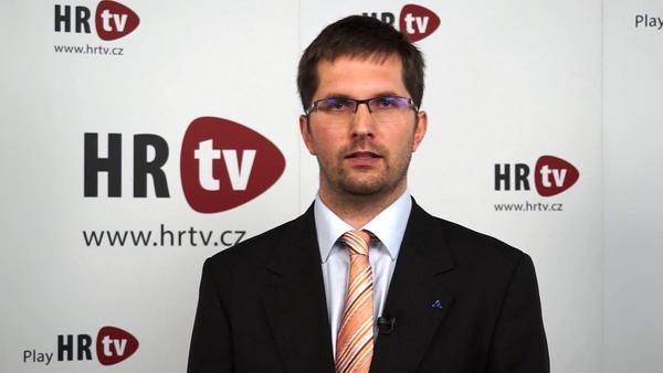 Profil Jana Tlučhoře - vedoucího katedry marketingu, obchodu a služeb FEK ZČU
