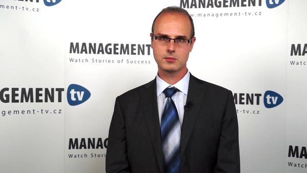 Profil Roberta Němečka - jednatele a konzultanta společnosti Via Libertatis