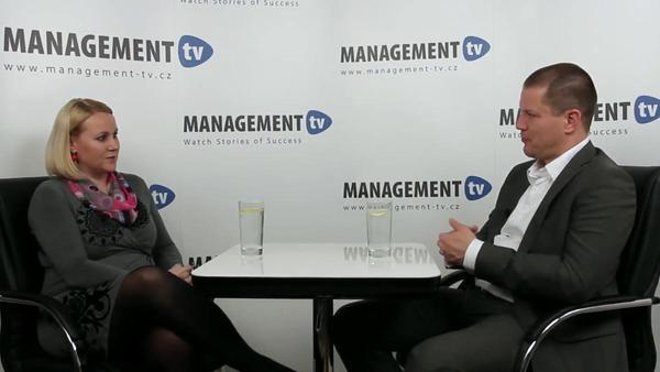 Dana Havlíčková Lišková v Management TV: Základem je umět dát smysl práce kolegům a podřízeným