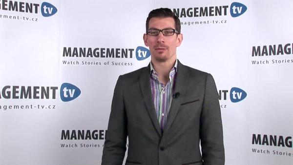 Profil Blaka Wittmana – CEO společnosti GoodCall