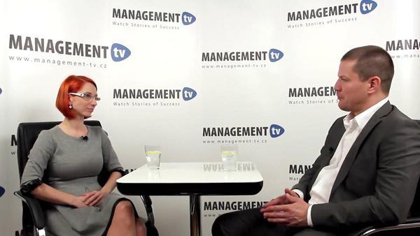 Martina Gregořicová v Management TV: Dobrý kouč zaujme výkladem a přivede klienty k novému smýšlení