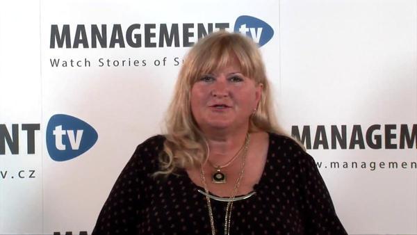 Profil Aleny Fischerové - ředitelky vzdělávací společnosti Systémy jakosti