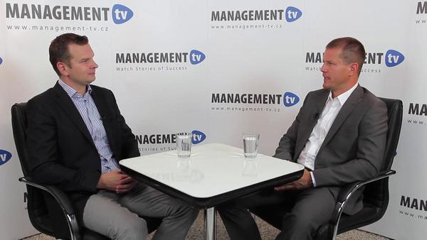 Milan Novák v Management TV: Personalista by měl být zároveň i dobrým marketérem