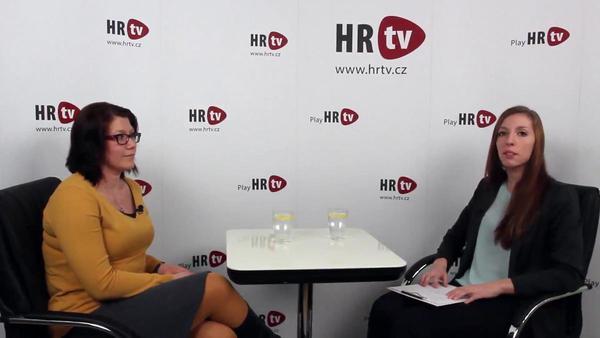 Jana Havelková v HRtv: I techniční pracovníci by měli mít manažerské a komunikační dovednosti