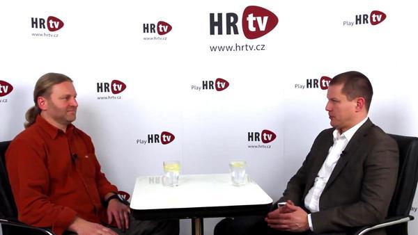 Daniel Drahanský v HRtv: Zážitkové kurzy mění lidem pohled na práci