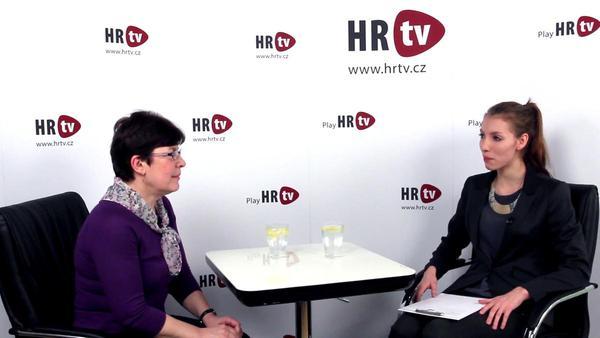 Zuzana Hekelová v HRtv: Manažerský rozvoj potřebuje i zdravotnický personál