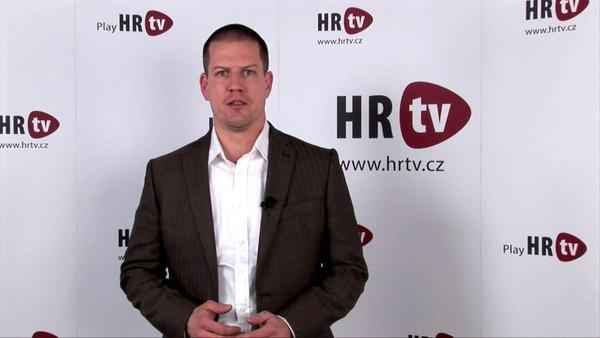 Profil Michala Kankrlíka - obchodního ředitele společnosti IVITERA a.s.
