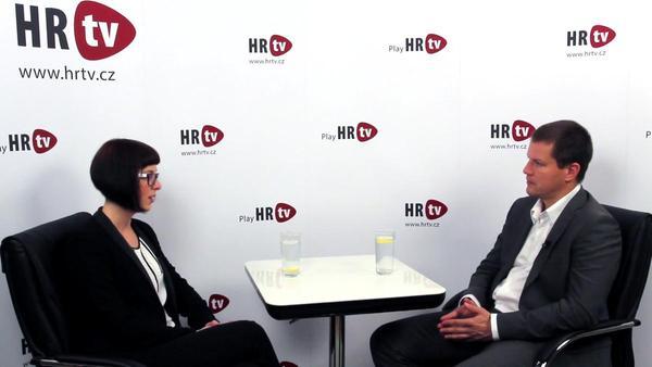 Kristýna Michnová v HRtv: Zážitkové akce pro lepší vztahy ve firmě