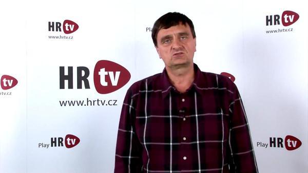 Profil Vladimíra Černého - lektora vzdělávací společnosti 1. VOX a.s.