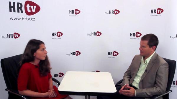 Tereza Krupová v HRtv: Právo není tajemná věda, nebojte se ho