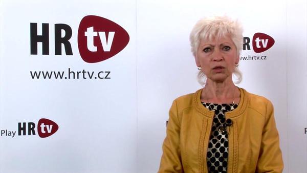 Profil Lenky Šlechtové - lektorky vzdělávací společnosti 1. VOX a.s.
