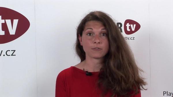 Profil Terezy Krupové - lektorky vzdělávací společnosti 1. VOX a.s.